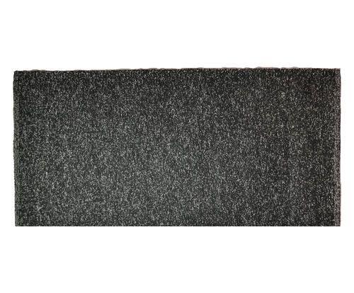 Tappeto in cotone keila nero 65x130 cm Colore nero  ad Euro 39.00 in #Monfri design #Textilesrugs rugs rugs