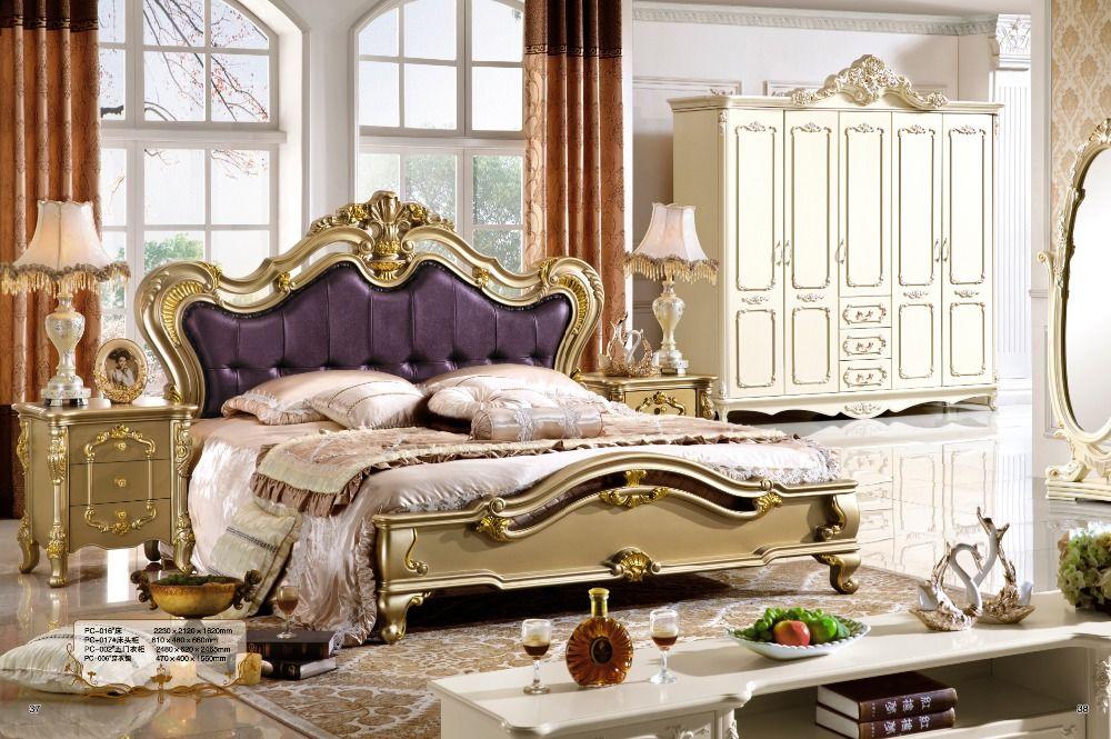 Beautiful Bedroom Furniture In Pakistan Google Search Luxury