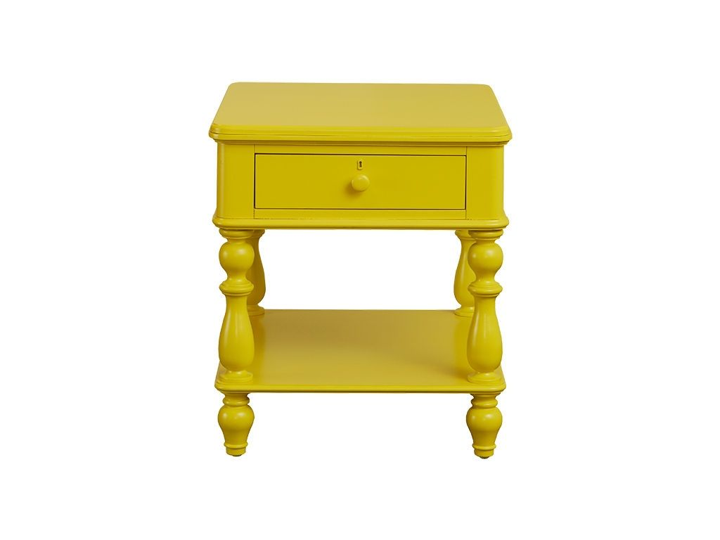 Perfect Bassett Living Room Tables End Table 6454 0665   Furniture Showcase    Stillwater, OK