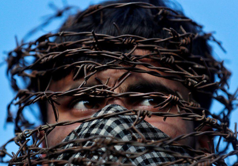 Striking photojournalism from around the world in 2019