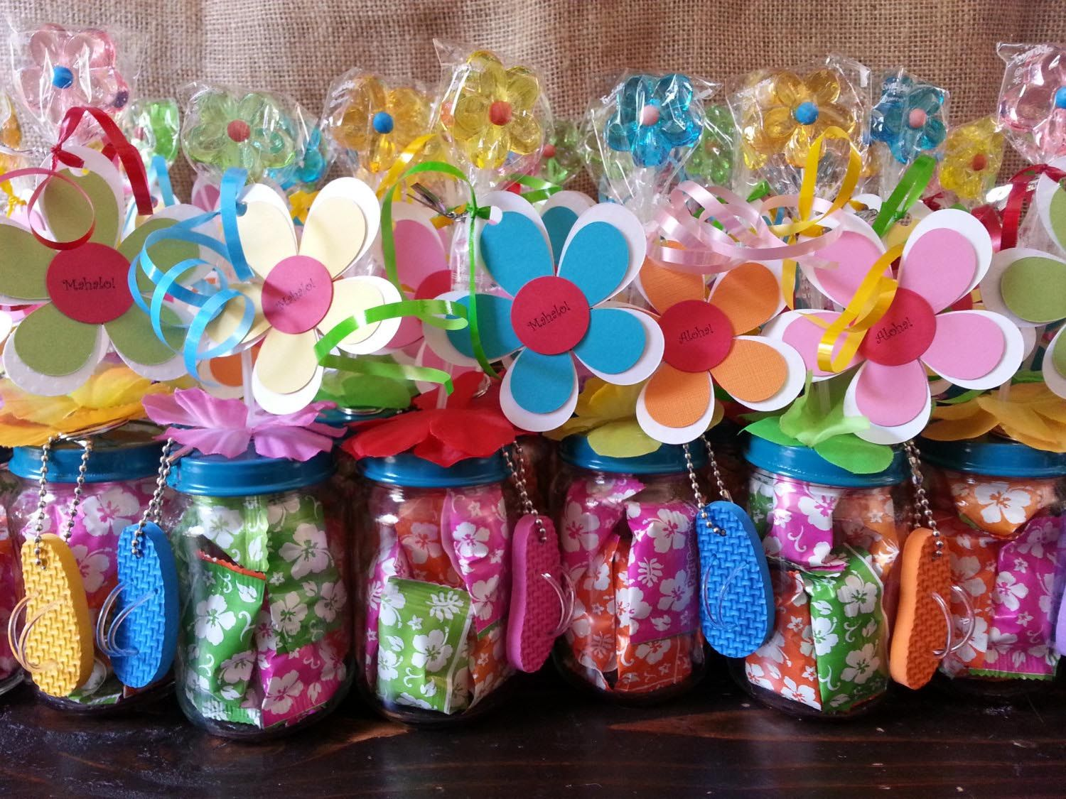 Childrens Wedding Gifts: Useful Kids Party Favors