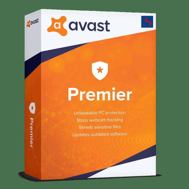 avast antivirus 1 year licence key