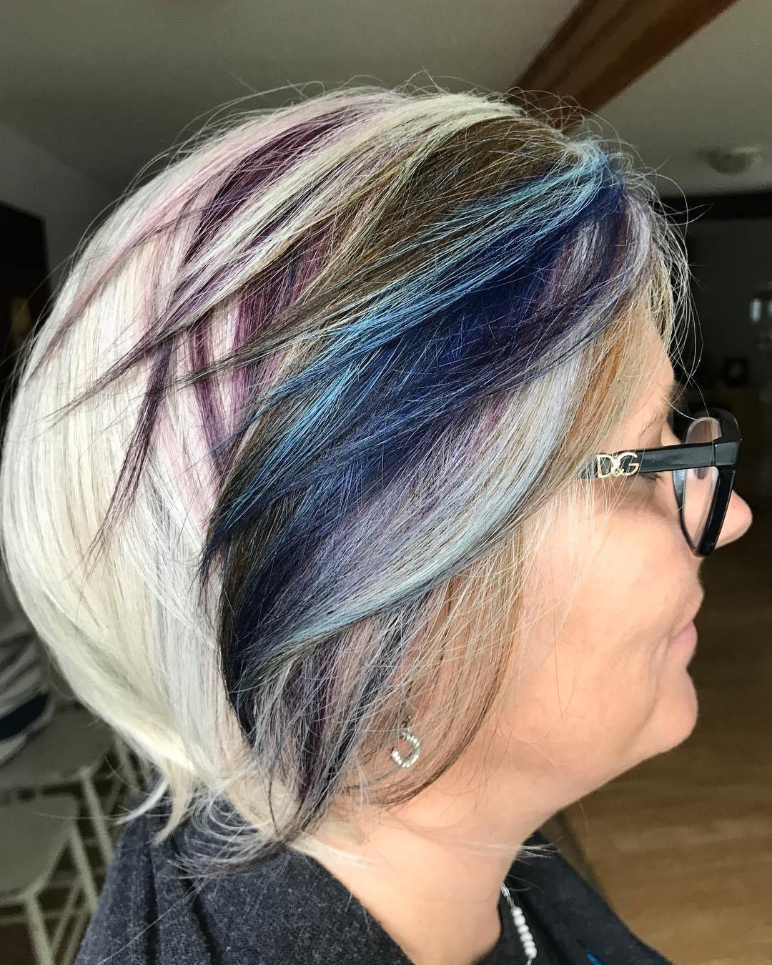 50 gray hair styles trending in 2021 hair adviser