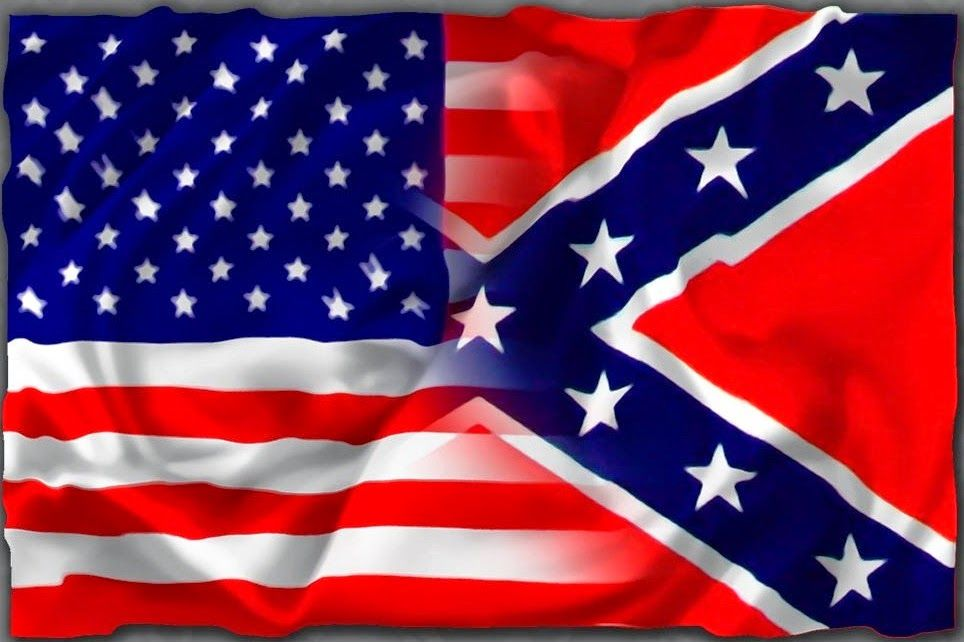 american confederate flag - Google Search | MY FLAG AINT ...