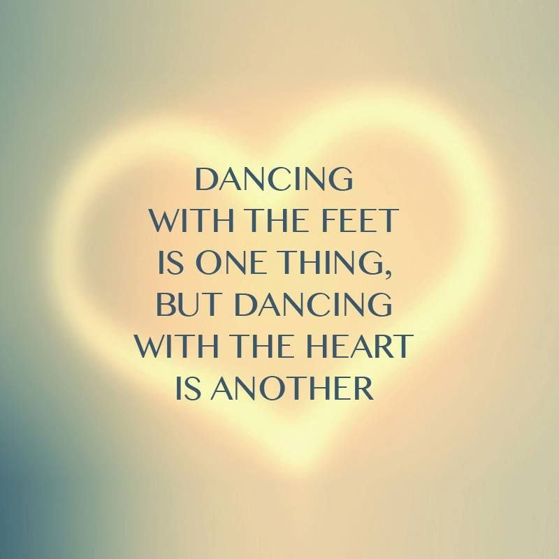 It S More Than Physical Prowess Just Dance Dance Quotes Words