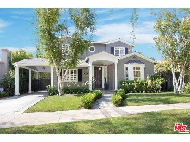 2049 Fox Hills Dr Los Angeles Ca 90025 Fox Hills Century City House Styles
