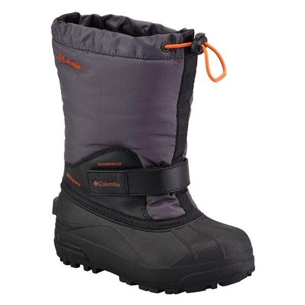 63abae691fb Columbia Children's Powderbug Forty Apres Ski Boots | Kids ...