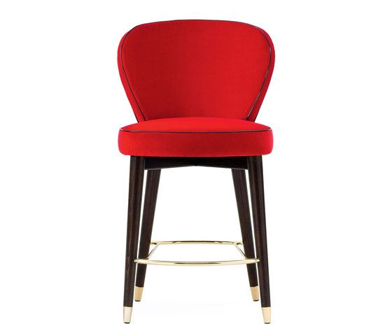 Remarkable Olivia Stool By Black Tie Counter Stools Furniture Bralicious Painted Fabric Chair Ideas Braliciousco