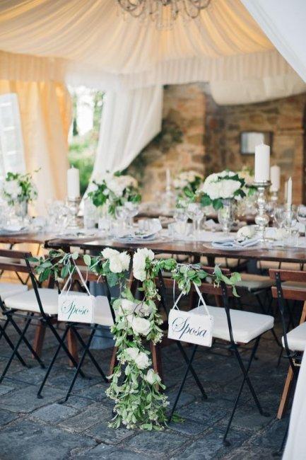 Свадьба в итальянском стиле: традиции и обычаи, идеи ...