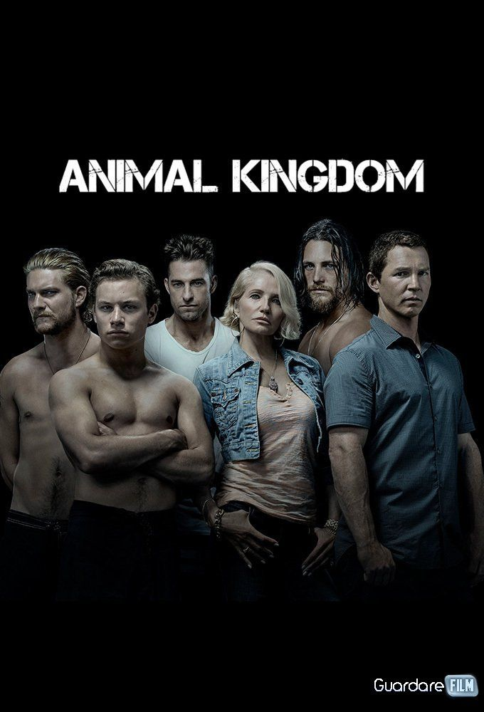 Animal Kingdom Streaming Sub Ita Serie Tv