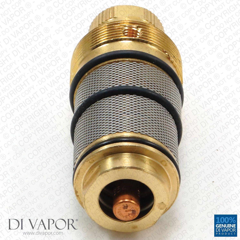 Cr 104 Thermostatic Cartridge For John Sydney Cascade Shower Mixer Valves Cartridges Bath Mixer Mixer