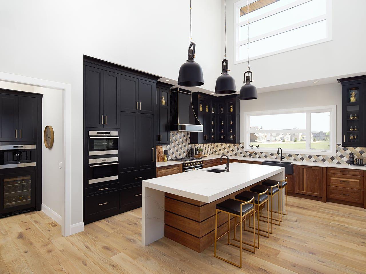 Design Brief: New York Loft Style in a Stunning Astoria ...