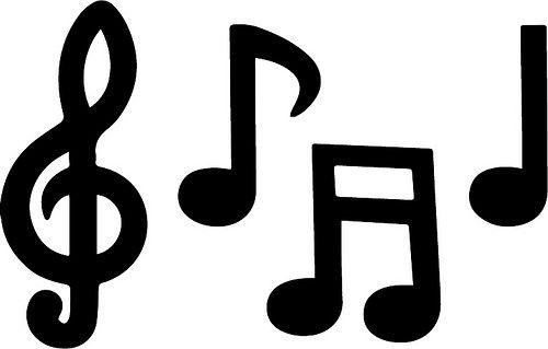 Music Notes Music Notes Art Music Notes Musical Notes Clip Art