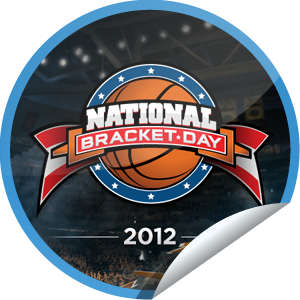 2012 NCAA National Bracket Day