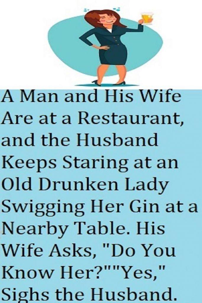 Drunken Lady