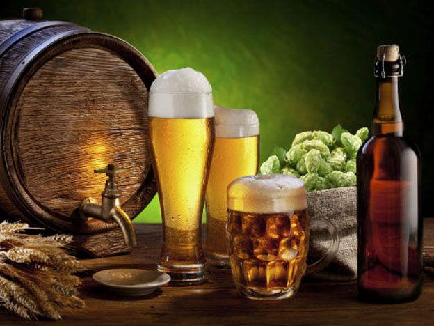 C mo hacer tu propia cerveza artesanal y en casa for Construir tu propia casa