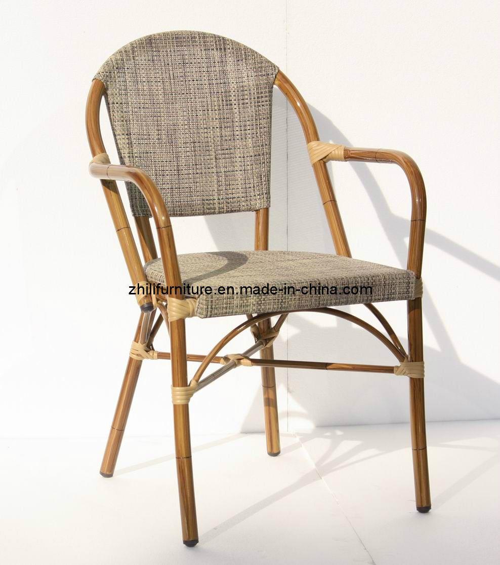 Foto De Silla De Bamb Muebles De Los Bistros Silla De Bamb Del  # Muebles Debambu