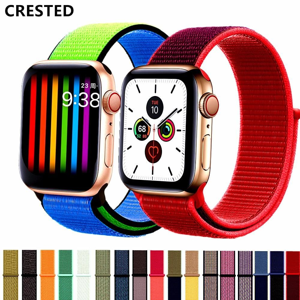 Magic Woven Band Apple Watch in 2020 Apple watch bands