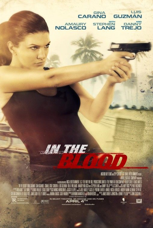 In the Blood Movie Poster Movie Poster Land Pinterest Blood - missing in action poster