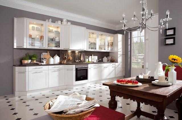 Quality Kitchen Cocinas Alemanas en Burgos Cocinas Pinterest - nobilia küchen günstig kaufen