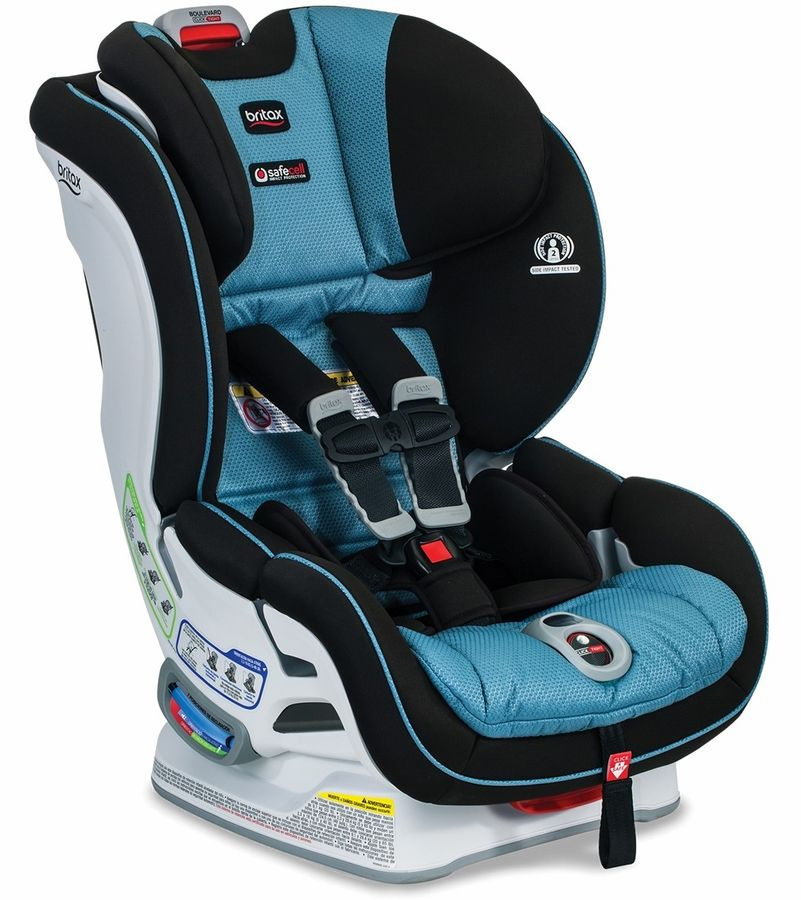 Britax Boulevard Clicktight Convertible Car Seat Poole Baby Car Seats Car Seats Best Convertible Car Seat