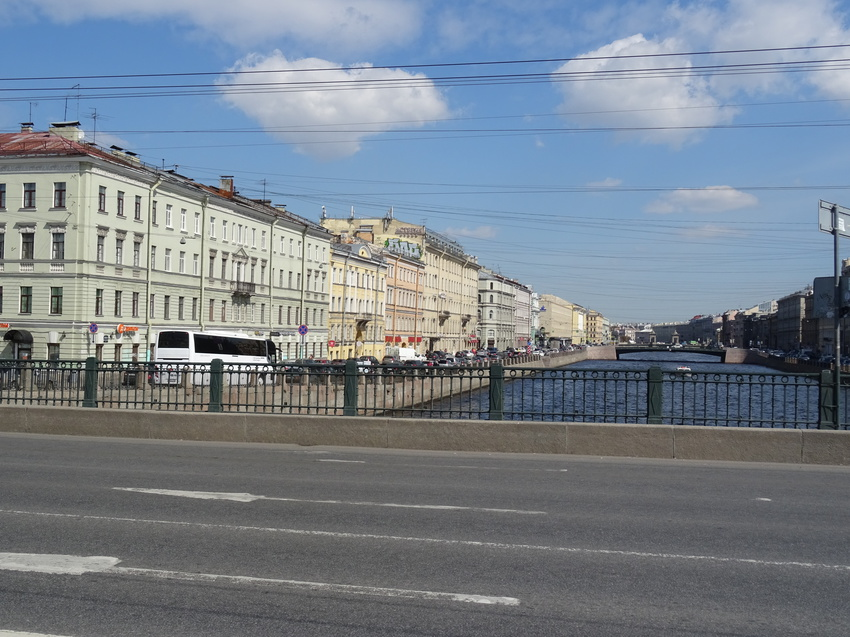 окон этого семеновский мост в санкт петербурге фото близнецах