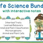 I+really+love+teaching+this+unit+to+my+students,+and+I+hope+you+will+too!+  This+bundle+includes+the+following+lessons:+  Microorganisms ~PowerPoin...