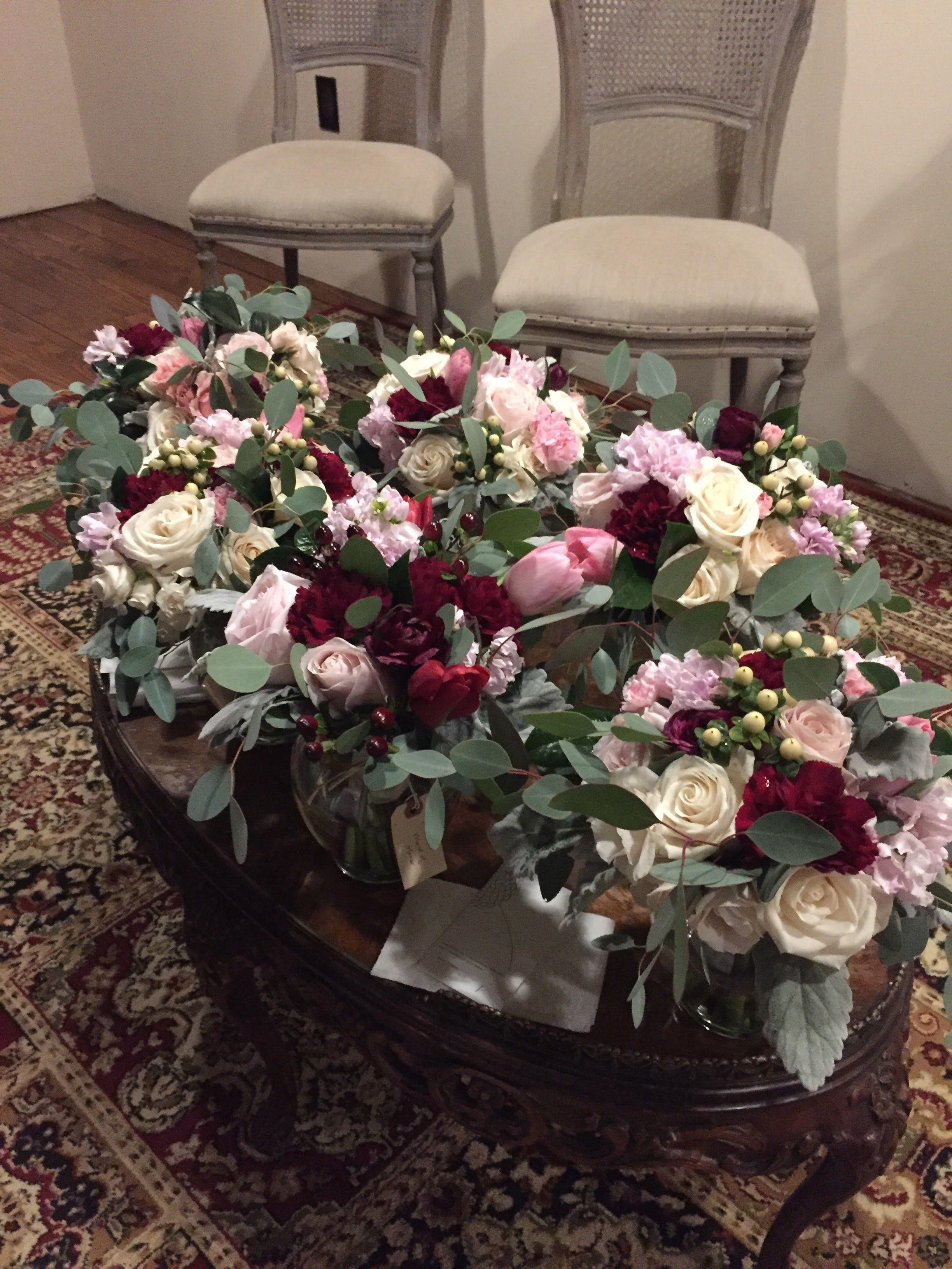 Florals by verbena floral design