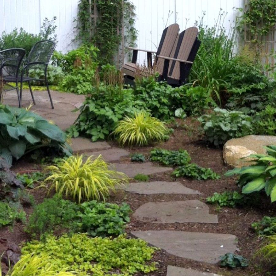29 Creative Diy Landscape Ideas You Might Try For Your Backyard Processed Designs N Inexpensive Backyard Ideas Landscape Design Backyard Landscaping Designs