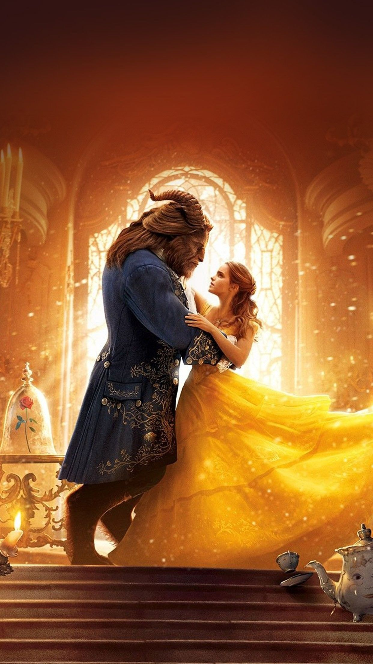 Pin by sandeep Singh on Wallpaper Beauty and the beast