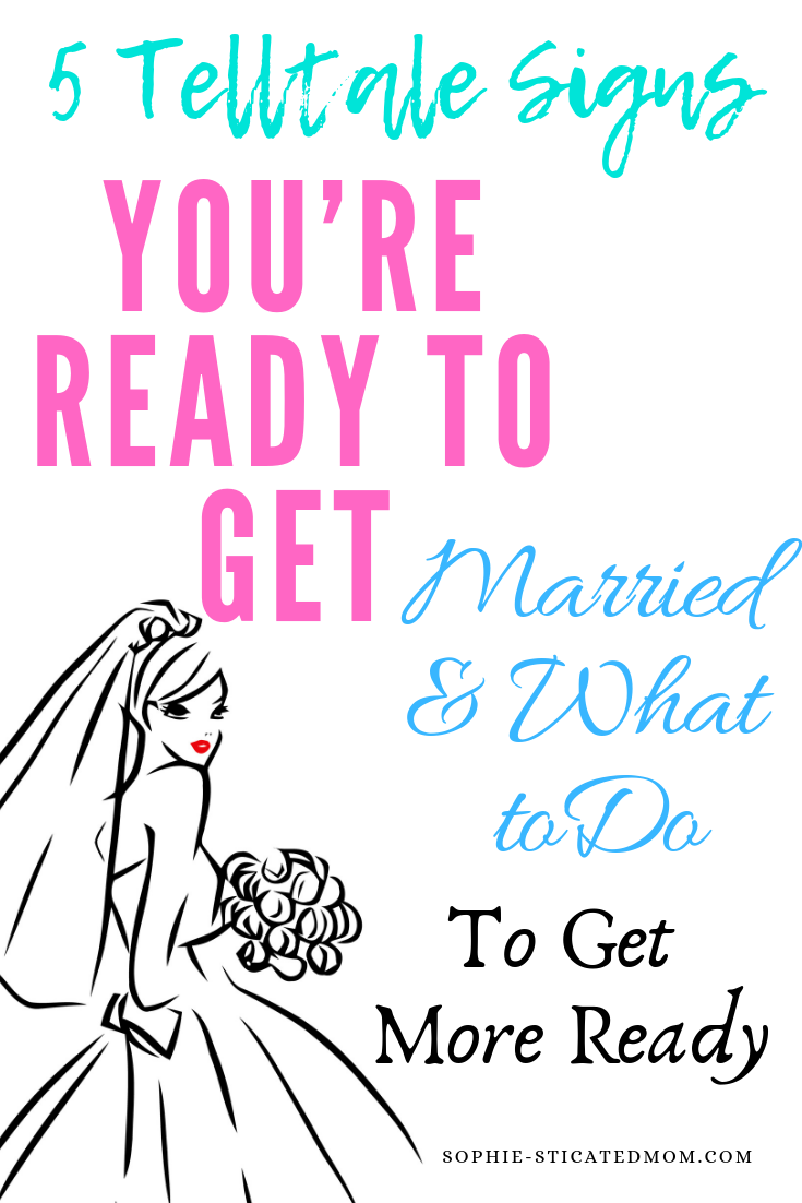 dac61d29565d0f8979136d990c8b2c01 - How Did You Know You Were Ready To Get Married