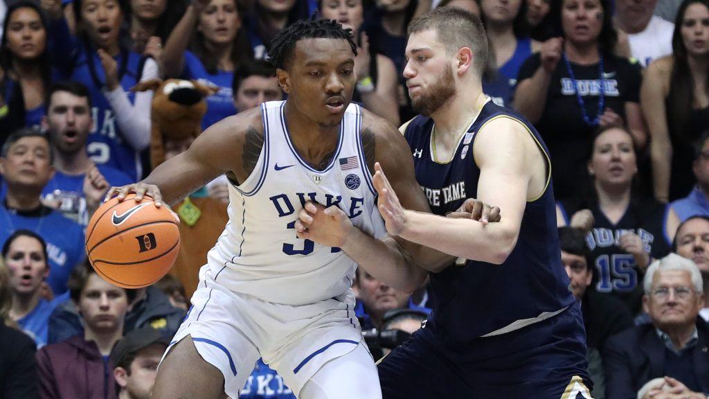 Nba Mock Draft Knicks Landing Duke Forward Msgnetworks Com Knicks Nba Mocking