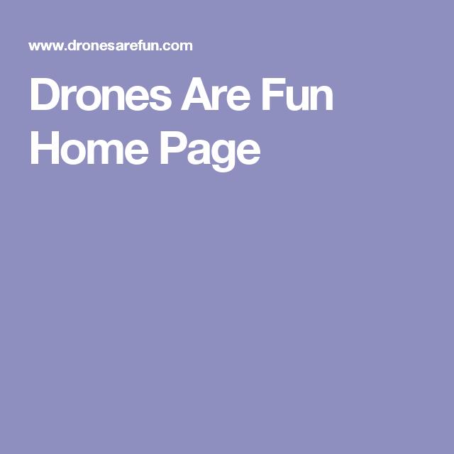 Drone, Meeting New Friends, Fun