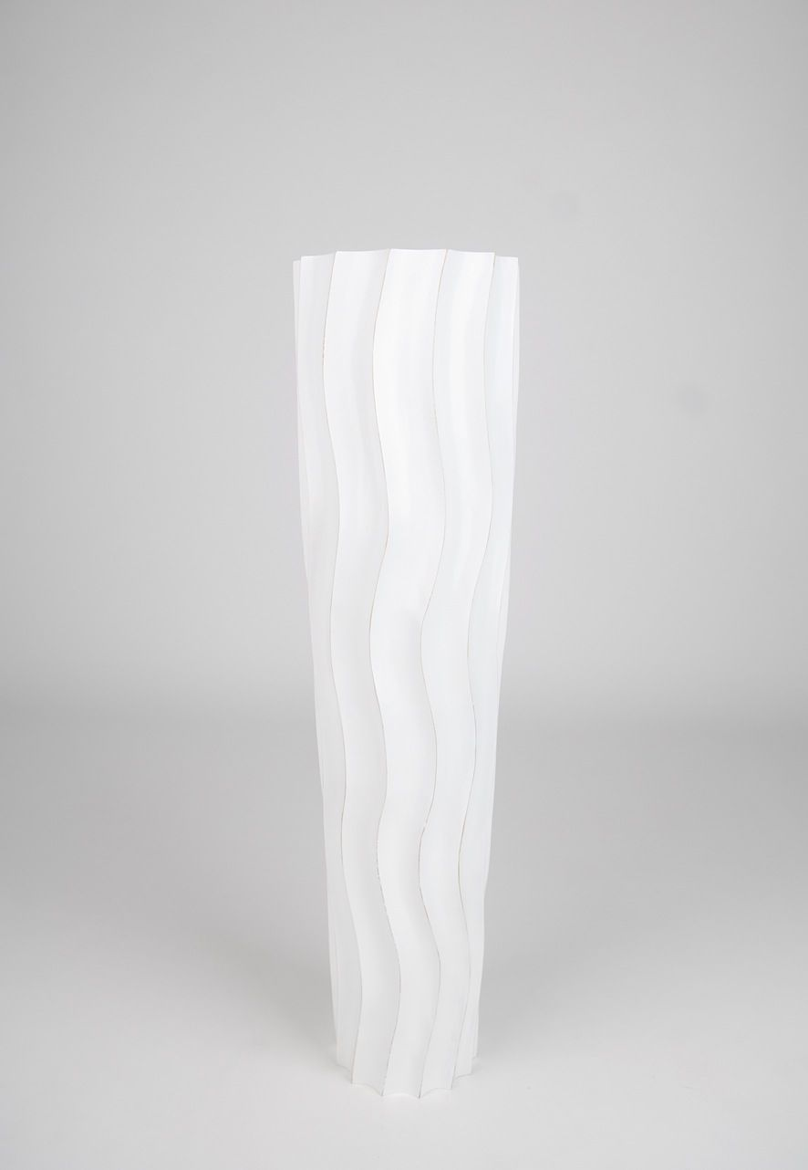 tall online floor mg vase leewadee mango white m cm wood buy floors vases