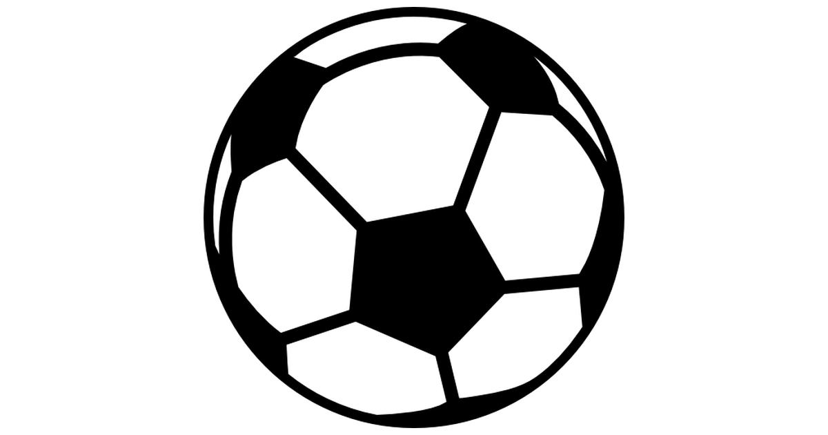 Vector Soccer Svg Free