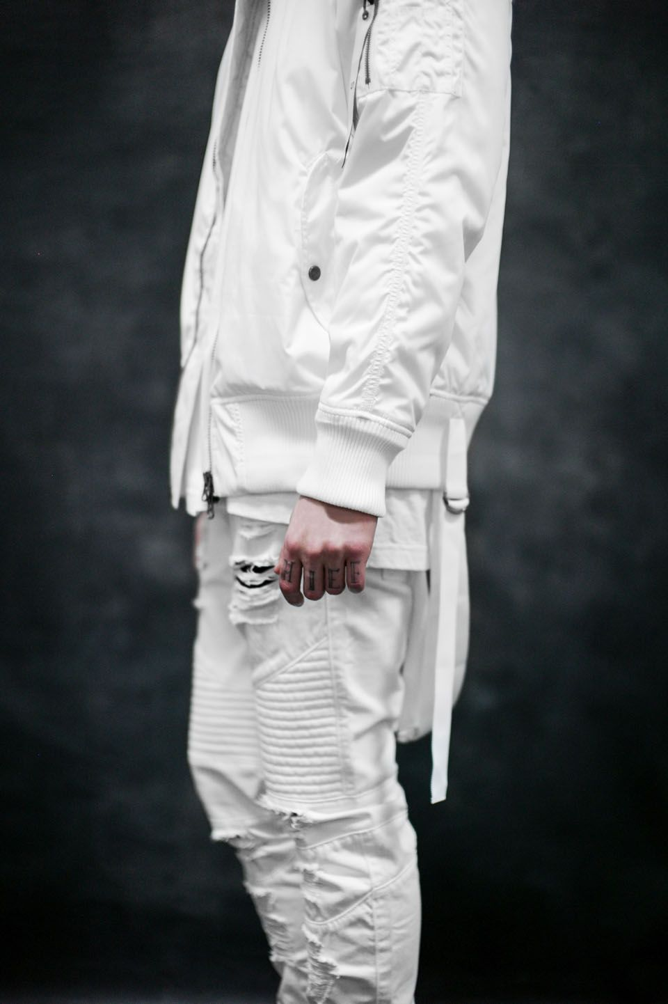STAMPD #streetwear #menswear