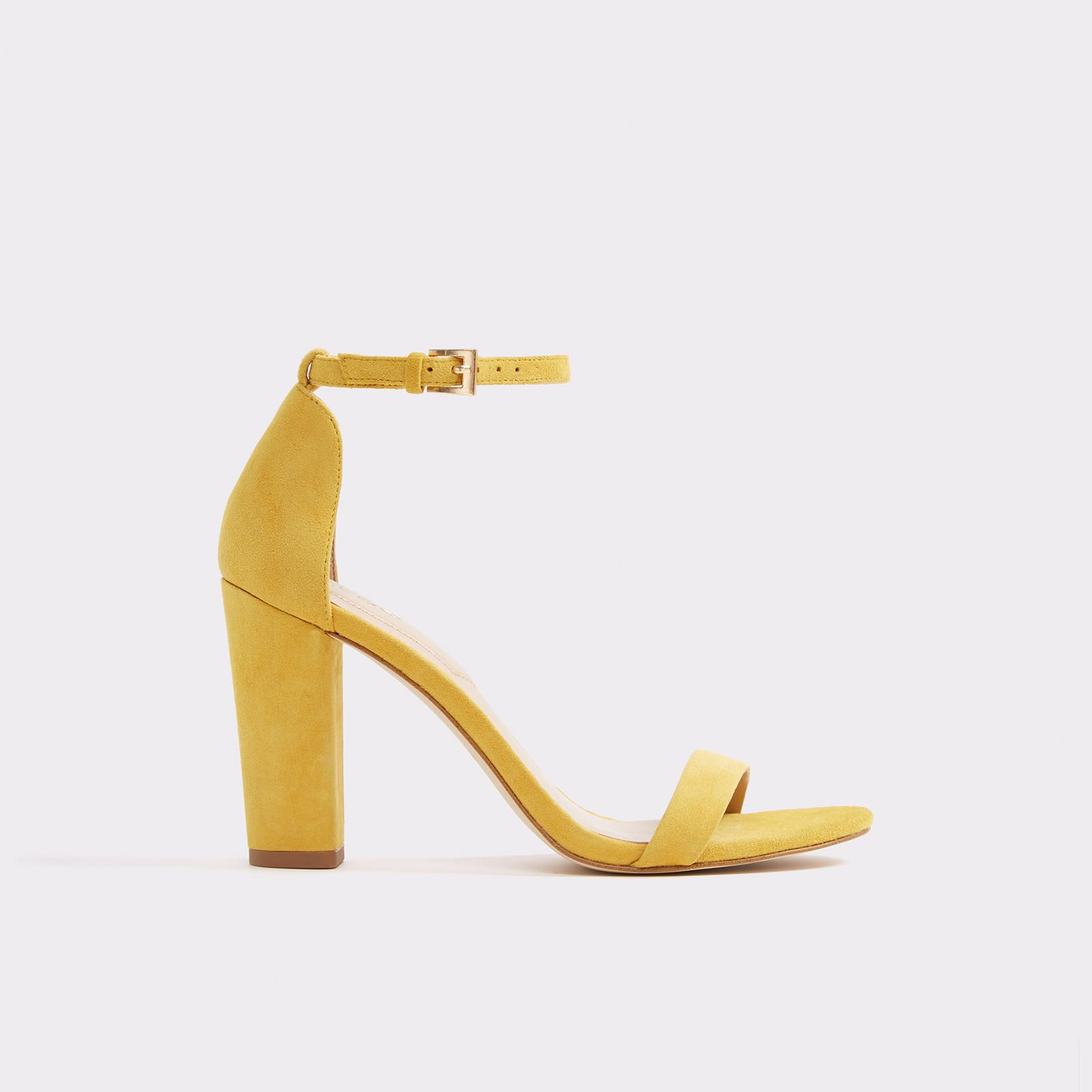 6960ffcfae6d Myly yellow misc. by Aldo Shoes - Main