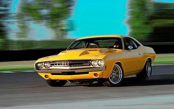 """""""ENANO"""" : Photo   Dodge Challenger's   Cars, Muscle Cars ..."""