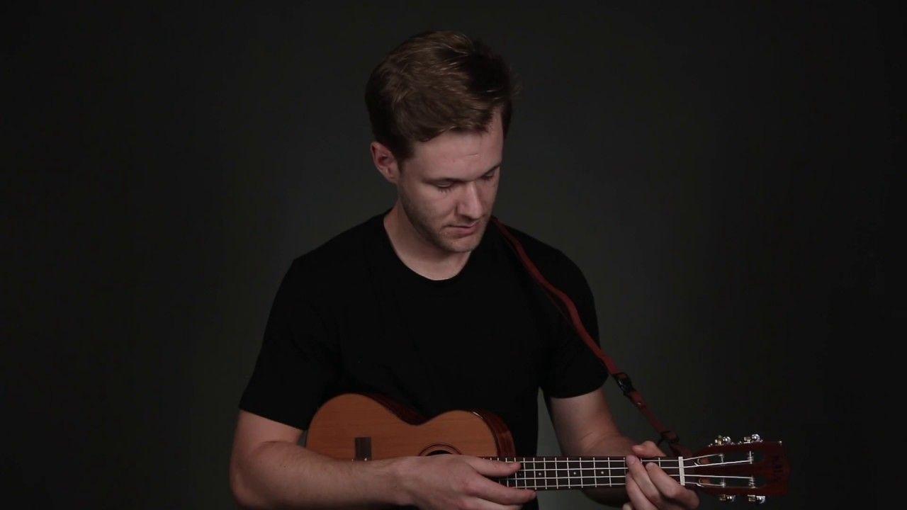 O Shenandoah Chord Melody Solo Fingerpicking Performance Club