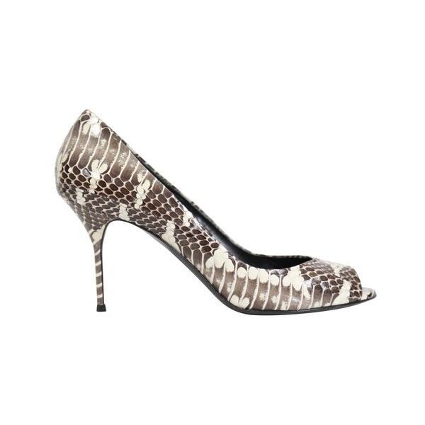 Pre-owned - Python heels Pierre Hardy Wide Range Of Cheap Online 3i62PEvnP