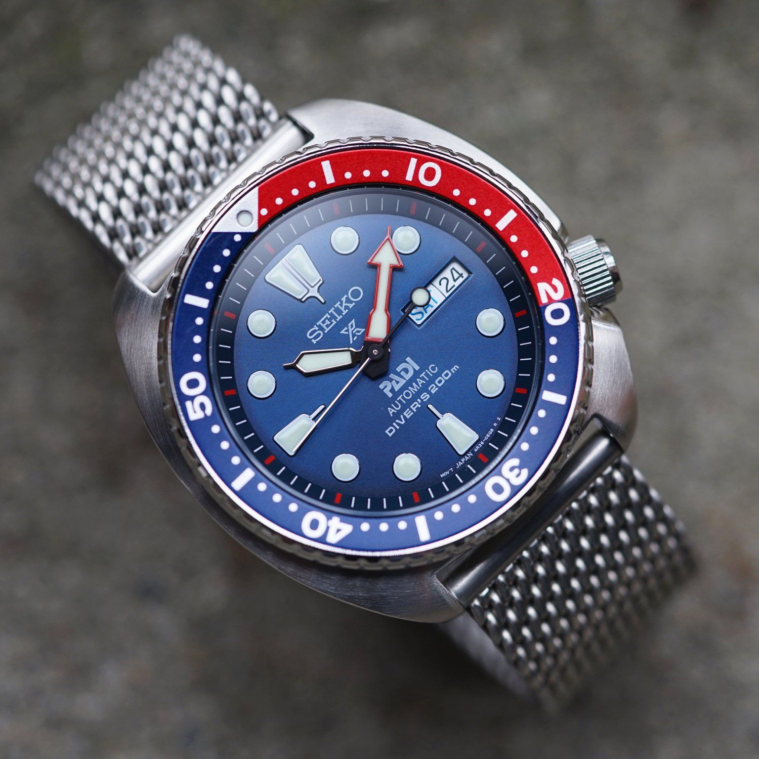 Padi Turtle Seiko In 2019 Rolex Watches For Men Seiko Diver
