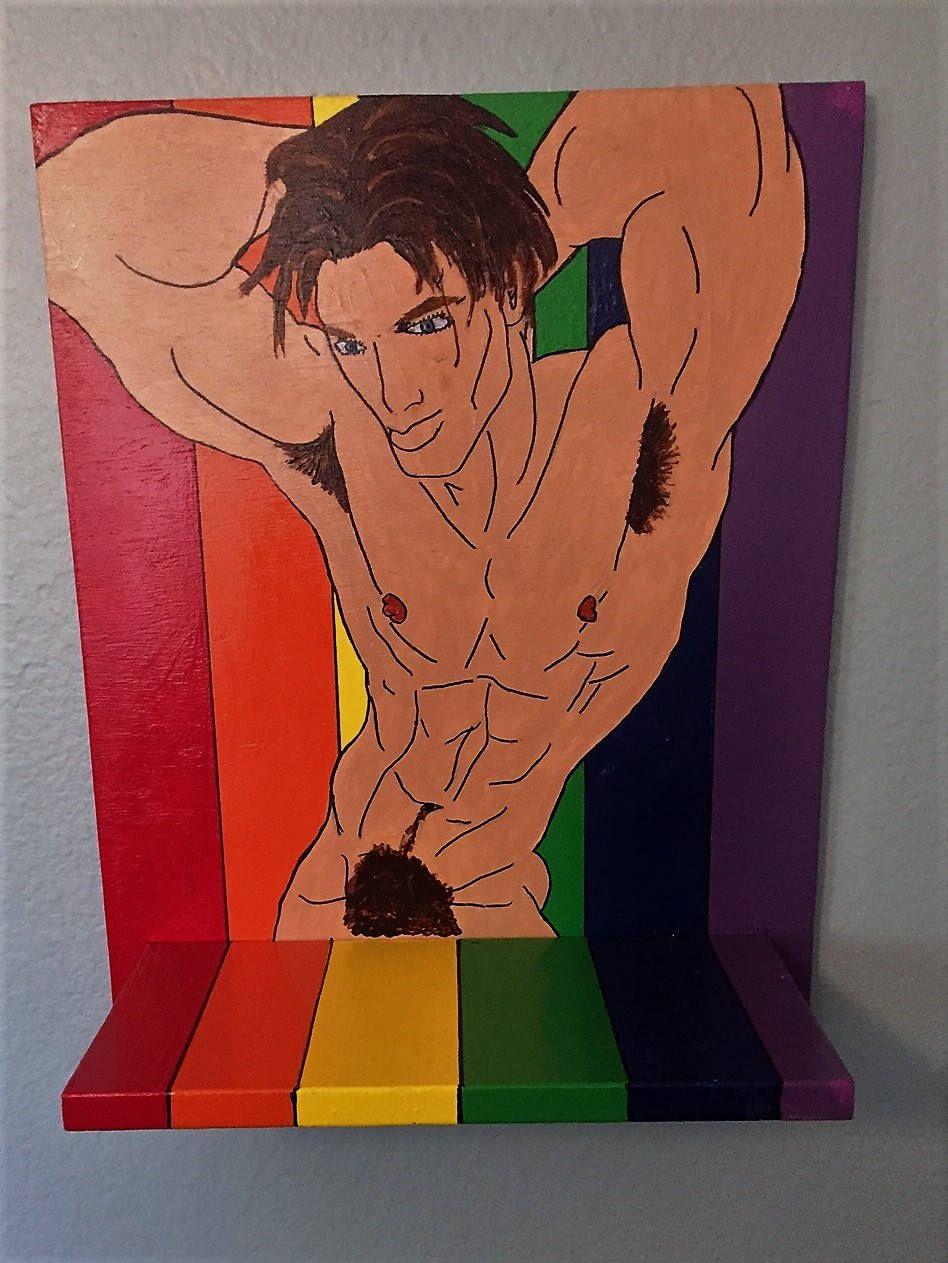 Siegfried gay