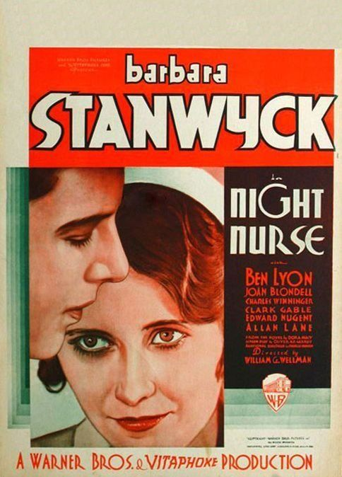 Watch Night Nurse Full-Movie Streaming