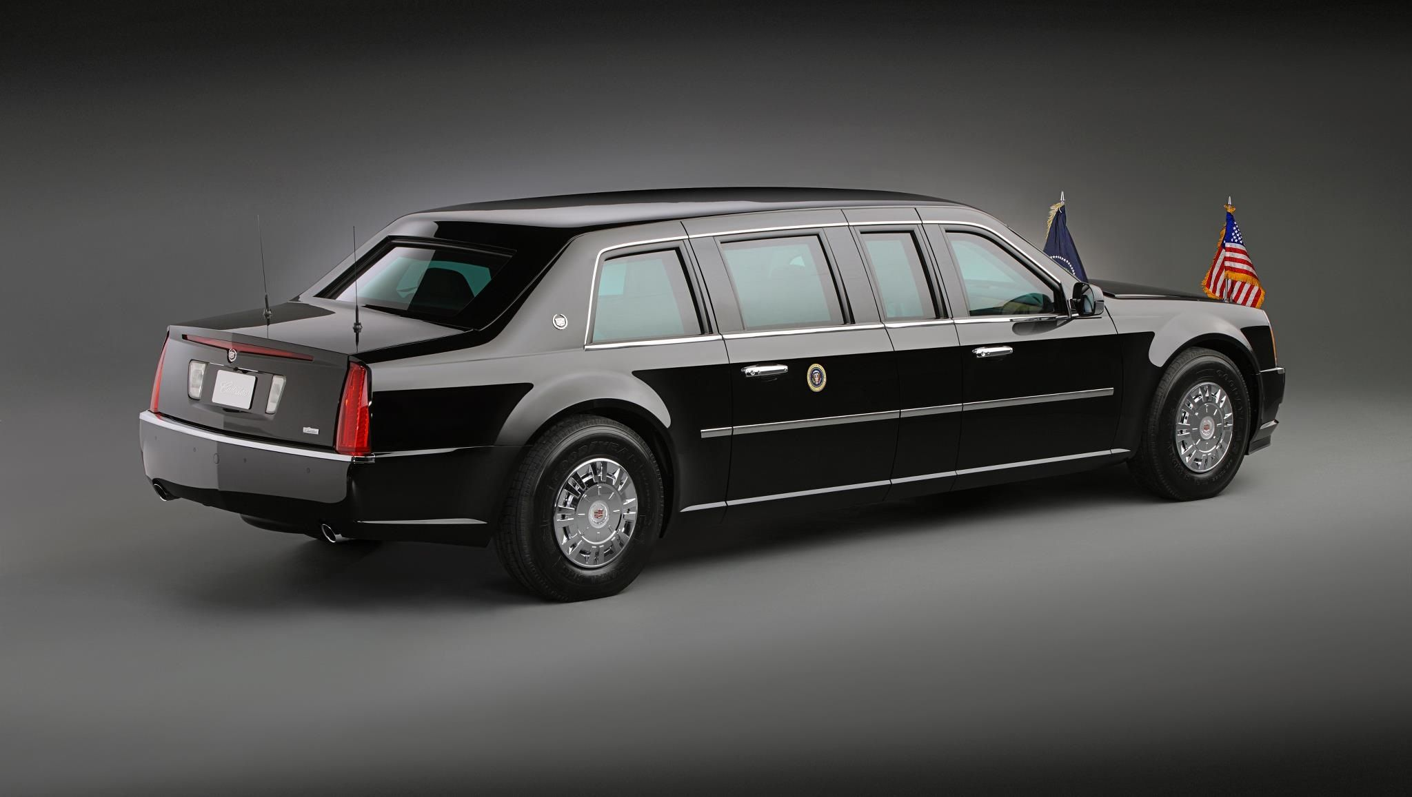 Presidents bullet proof car  Armored vehicles  Pinterest