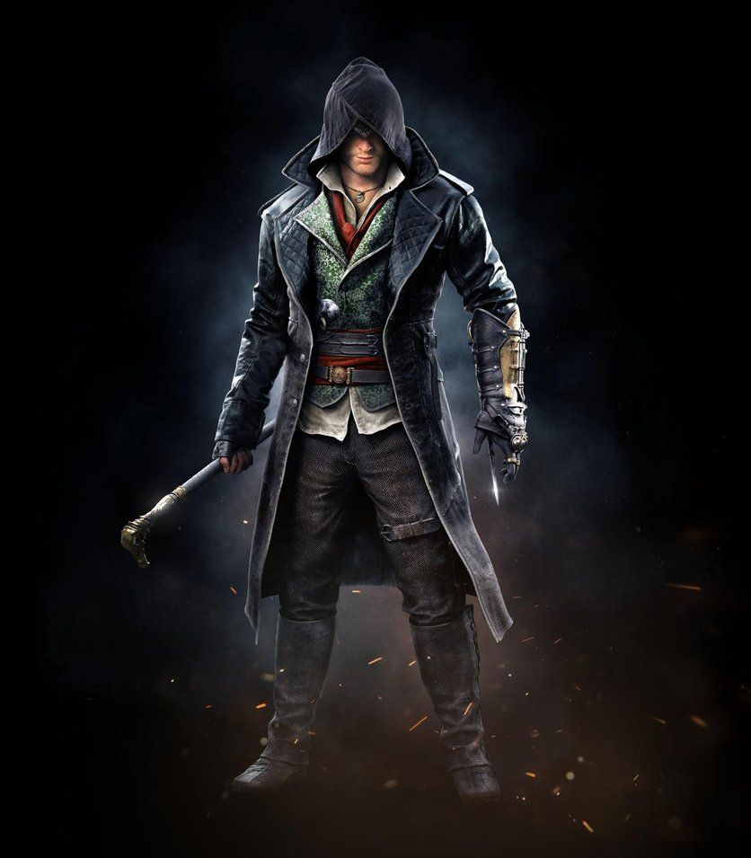 Assassin S Creed Syndicate Wallpaper Assassins Creed Art