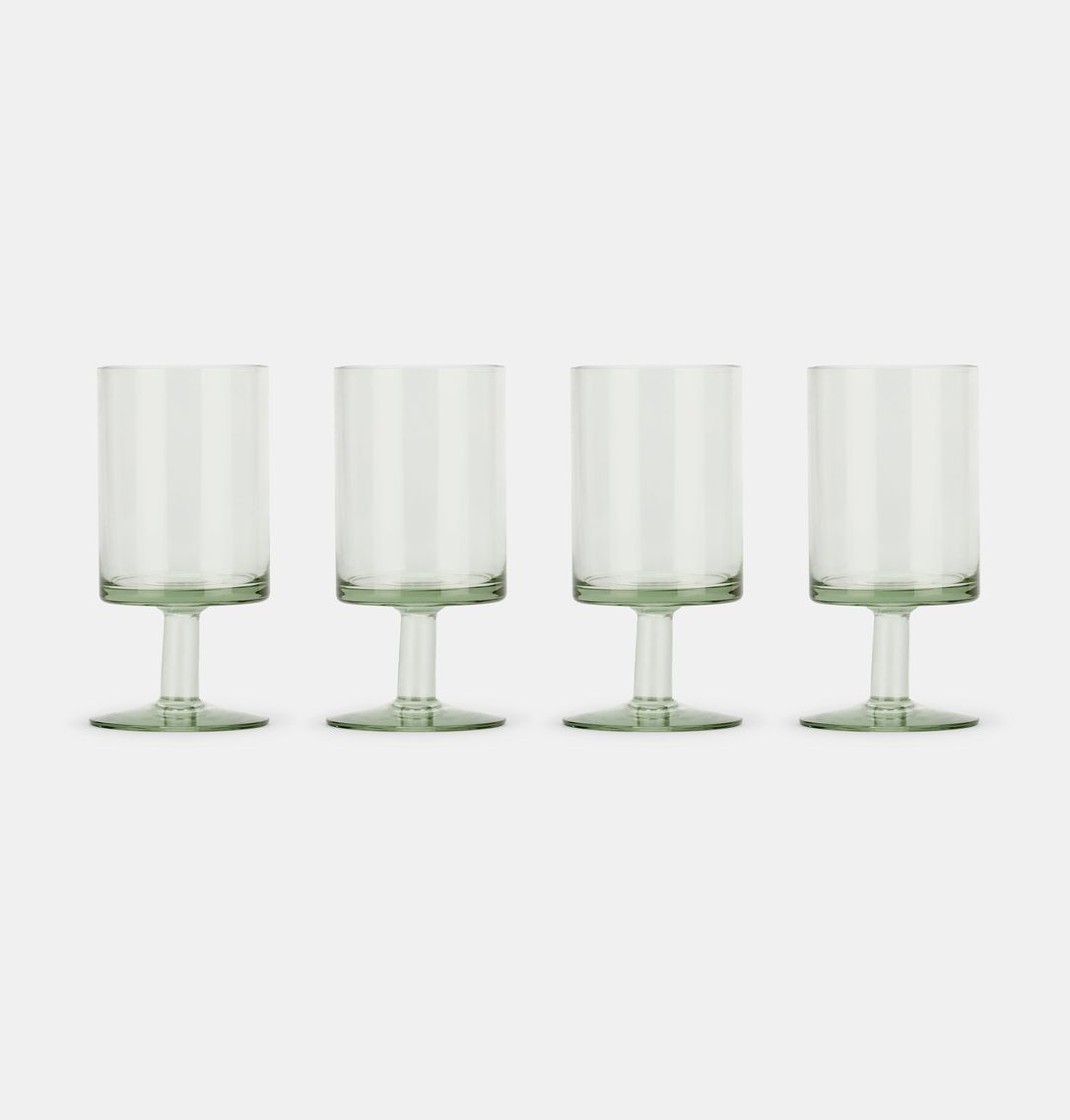 Wine Glasses Set Of 4 Rodale S Wine Glasses Cookware And