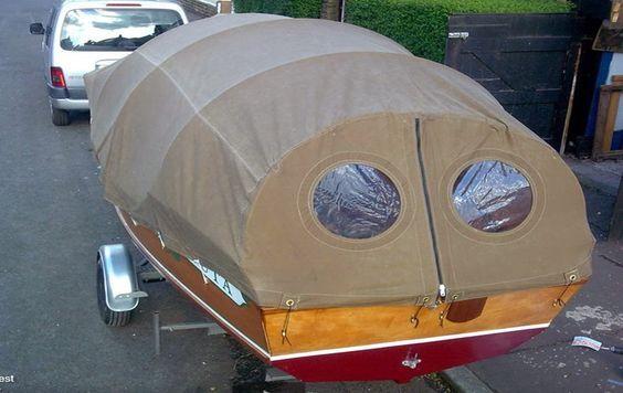 jon boat tent & jon boat tent   small boats   Pinterest   Boating and Tents