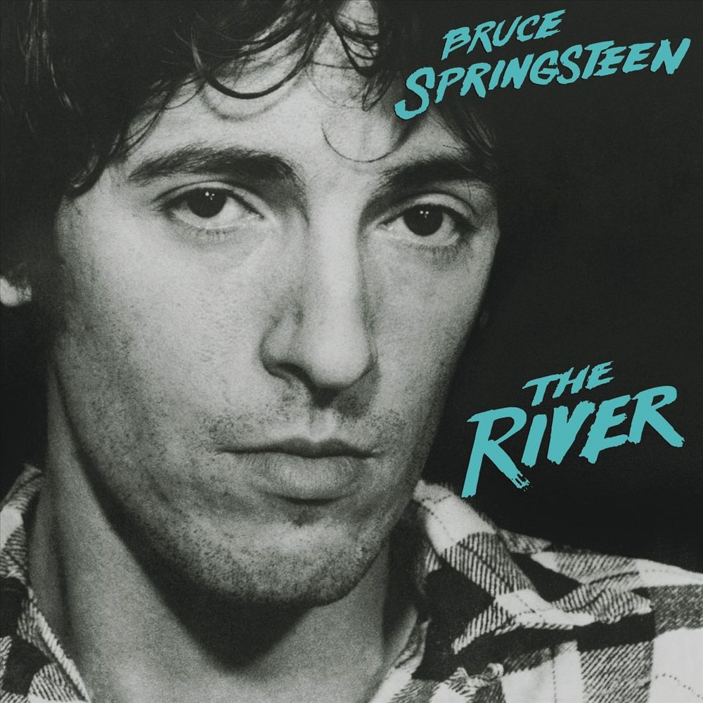 Bruce Springsteen River Vinyl Springsteen The River Bruce Springsteen Albums Bruce Springsteen River