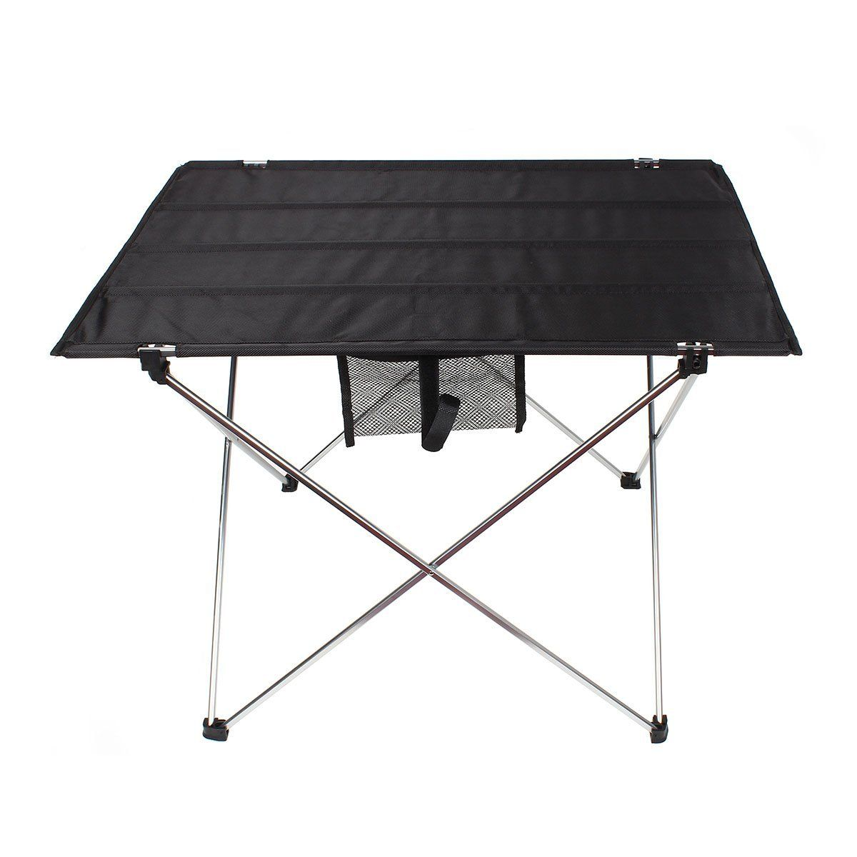 Outry lightweight outdoor camping folding table unfolded ul x