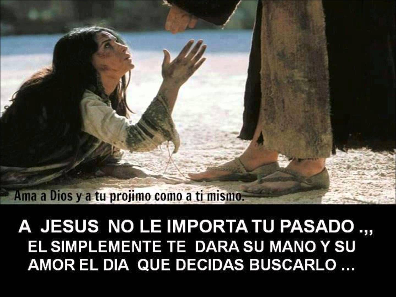 Perd³n Marcos Barrientos Gloria damos a Dios porque grande es su misericordia con nosotros Porque si siete cae el justo Jehova lo levantara Animo